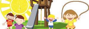 Spielplatzprojekt